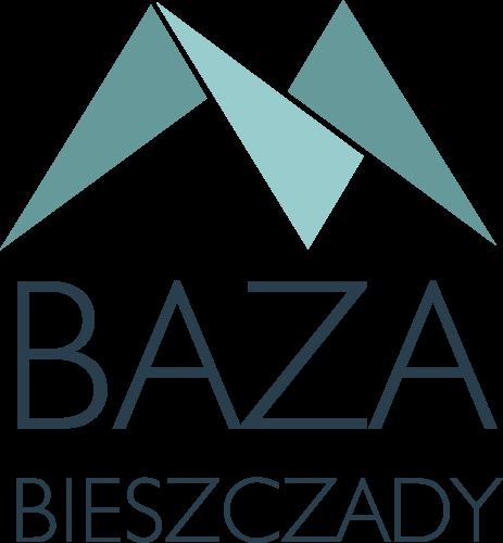Logo Baza Bieszczady