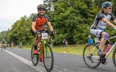 Rowerem po Bieszczadach – Gdzie pojeździć rowerem, trasy rowerowe